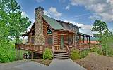 5BR, 3 BA Mountain Top Lodge overlooking breathtaking panoramic views of Lake Blue Ridge and layered mtn. ranges to the horizons. Located in very prestigeous Necowa Cove. Finished basement features re
