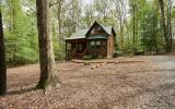 Mountain living doesnt come much easier than this amazing 2/2 cabin! Get away from the hustle & bustle of your busy life and retreat to your mountain abode. Gentle 1.11 acre wooded lot, carport and sc