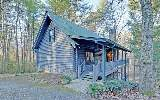 Custom Fireside Log Home w/ metal roof. Gorgeous Cabin has all the extras & has been lovingly upgraded by current owners. Privately located at the foothills of the Cohutta Mountains in one of N Georgi