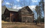 Sellers loss will be the buyers gain, MUST SELL, Price is firm!!! This ranch mountain home could be your escape from the city! From the screened in porches you can hear the roars of the Coosawattee Ri