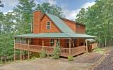 A great mountain cabin with privacy, year round mountain views, and close to downtown Blairsville and Blue Ridge. This home has everything you are looking for in a full-time home or just a weekend get