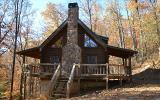 Come to your cabin in the mountains! This home offers 6.35 acres with seasonal mountain views. Rock fireplace in the living room. All new light fixtures throughout the house! New appliances in the kit