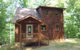 "PRIVATE LAKE & TOCCOA RIVER ACCESS IN THIS FULLY FURNISHED CABIN! Enjoy this rustic, yet stylish retreat in the heart of the ""Aska Adventure Area"". Wonderful vacation home or investment rental! Explor"