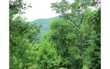 15 acres located in coveted Big Creek Area of Ellijay and close to the Rich Mountain Wilderness Area. Beautiful hardwoods, dogwoods, native azaleas and mountain laurel throughout the property. Abundan