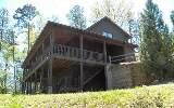 Amazing Lake Nottely Lodge with every amenity imaginable! Private Dock, covered pavilion, golf cart path and fire pit lakeside with incredible views! Master on main, Wide wood plank floors, Wood-Burni