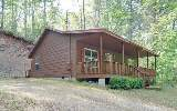If you are looking for an affordable weekend getaway, this is it! Very clean little cabin tucked back off the road for Everything is on one level. All appliances included in sale. Red Metal Roof, shin