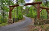 BLUE RIDGE HEIGHTS....with stunning year-round, unobstructed views of the mountains, this gated development is destined to become the premier mountain home community in Blue Ridge. Located approximate