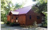IMPECCABLY Maintained, TURN-KEY cabin in ASKA Adventure Area only 1 mile from Toccoa River Canoe Launch (public access) and USNF. Long range views from porch. PRICED TO SELL - EVERYTHING STAYS even DI