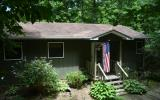 Probably the BEST Deal for a cabin in the North Georgia Mountains! Thus adorable 2 BR/3BA home is much more spacious than it appears. The Main level features a large Great room, with sliders opening o
