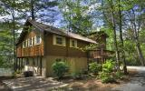 "~TOCCOA RIVERSIDE LODGE~ 4BR, 3BA home w/ spectacular frontage at the waters edge of the popular trophy trout waters of the Toccoa River located in the heart of the Aska Adventure Area ""the great outd"