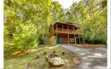 ^THE GREAT OUTDOORS AWAIT YOU^ 2 BR, 2.5 BA cabin located in the Aska Adventure Area, the most highly sought after area in the N GA Mtns. Nestled privately on 1.21 beautiful wooded acres in The Forest