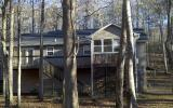 Great price for a river front home in beautiful Coosawattee River Resort. Home features newer roof (approx 3 yrs), sunroom off the master bedroom facing the river. Nice party deck at the river. Bad Kn