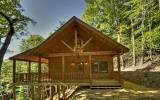 Let the Mountains Move You! Brand sparkling new cabin situated smack in the middle of Cashes Valley and surrounded by nature and the Cohutta Mountains. Unspoiled long range mountain views, wrap around