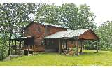 Your very own 3000 sq ft lodge in the HEART OF THE ASKA ADVENTURE AREA. Newly renovated 4/4.5 bath cabin on almost 5 acres surrounded by the magnificnent Black Ankle Valley. Minutes from the Toccoa, F