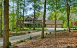 Thoughtfully designed for entertaining�Luxury in the mountains doesn�t get better than this 7,000 sf home on 6 wooded acres in The Orchard Community. Guests will oooh & ahhh over formal dining & livin