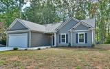NEW CONSTRUCTION! Lovely Craftsman style home with all the bells & whistles. Wood floors, vaulted ceilings, fplce. Spacious gourmet kit. w/granite SS appliances. Large pantry. Spacious dining area in