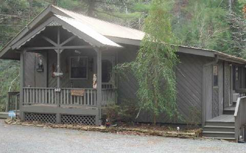 227600 Ellijay Residential