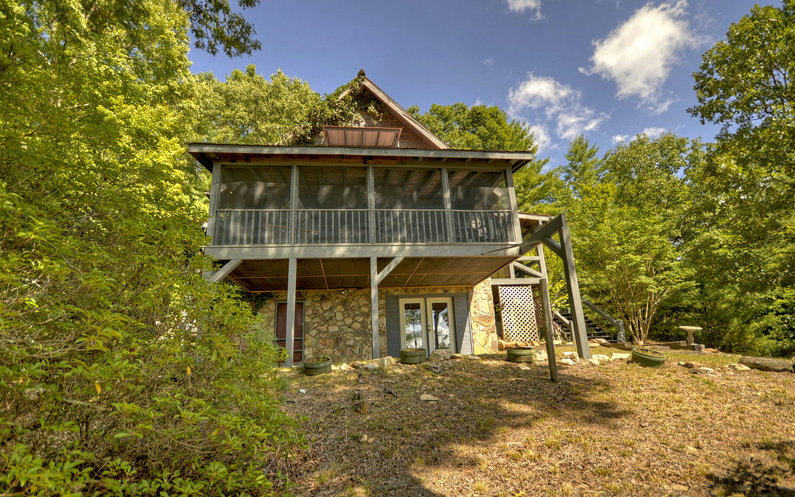 262200 Blue Ridge Residential