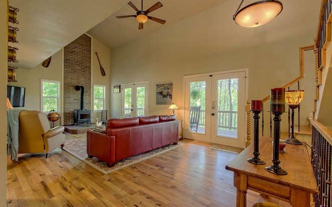 277900 Blairsville Residential