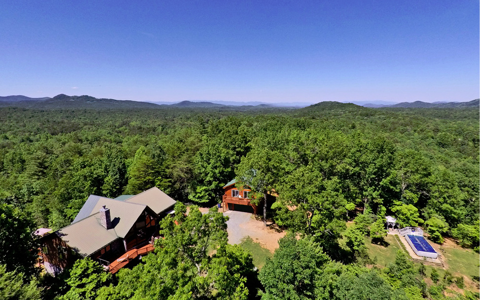 278900 Mineral Bluff Residential