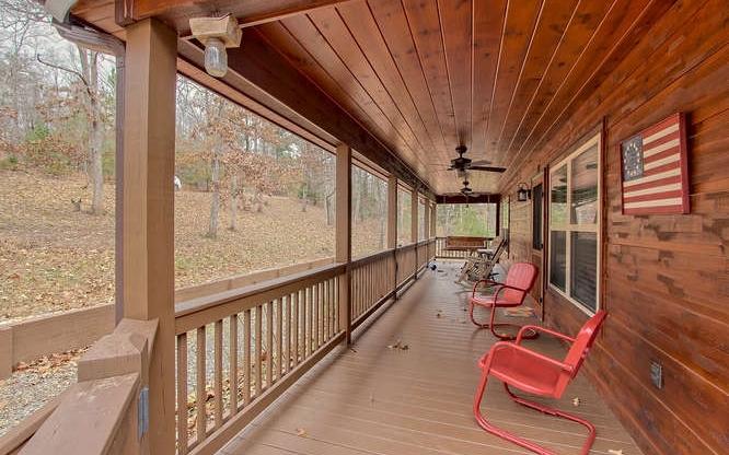 283800 Blairsville Residential
