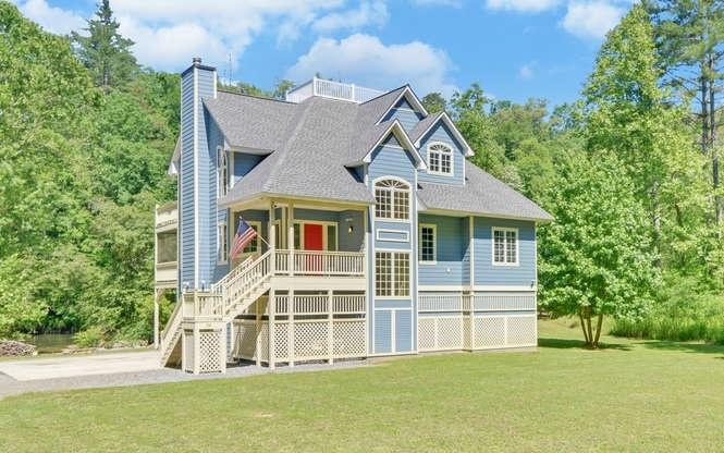 286700 Hayesville Residential