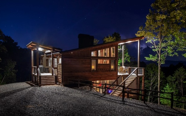 288800 Blue Ridge Residential
