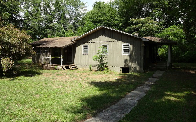 261601 Hayesville Residential