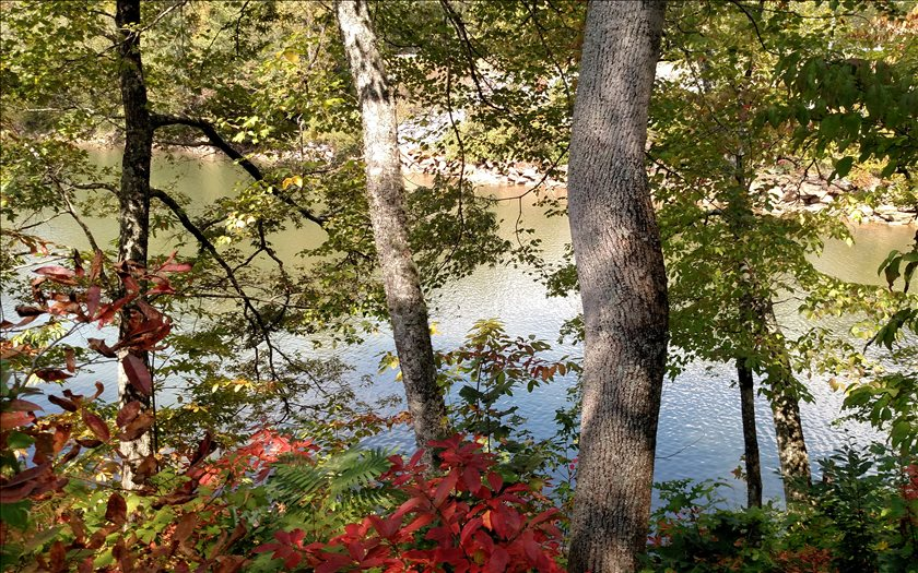 271901 Hayesville Lake Front Lot