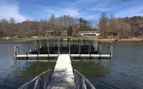 276901 Hiawassee Lake Access Lot