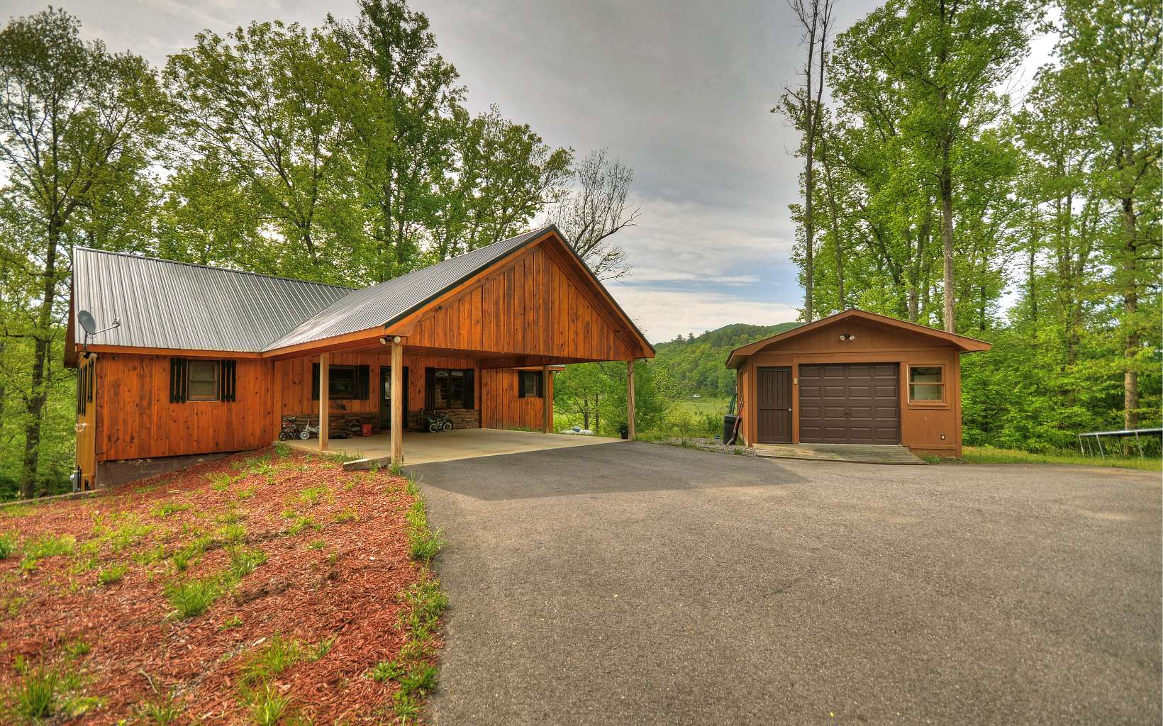 278101 Mineral Bluff Residential