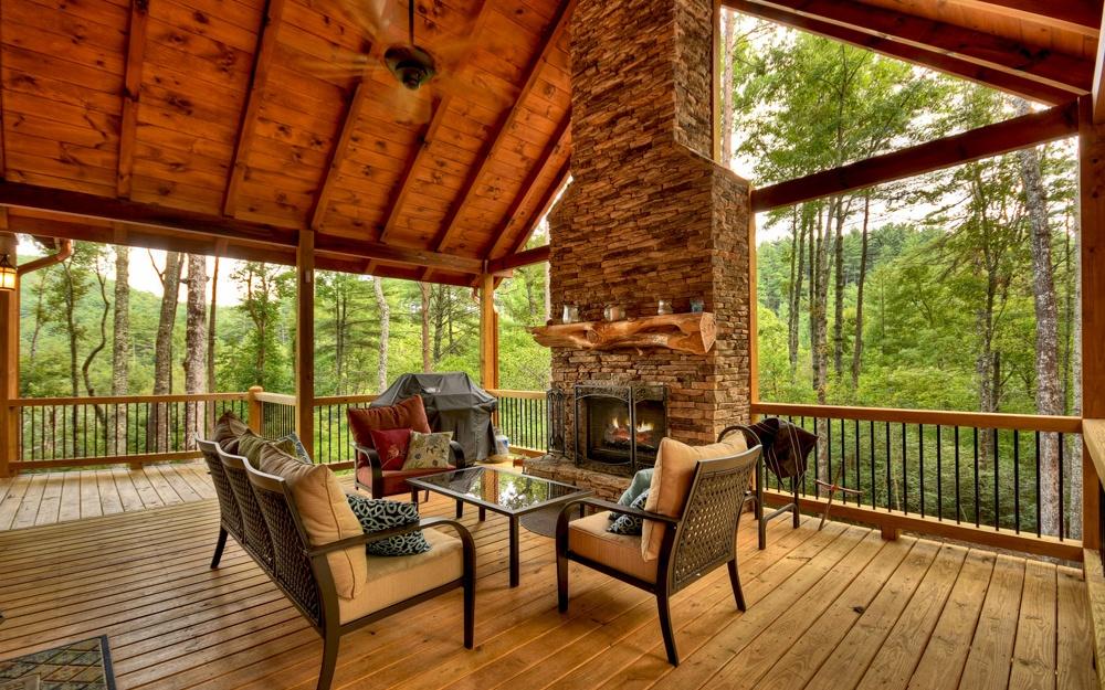 282701 Blue Ridge Residential