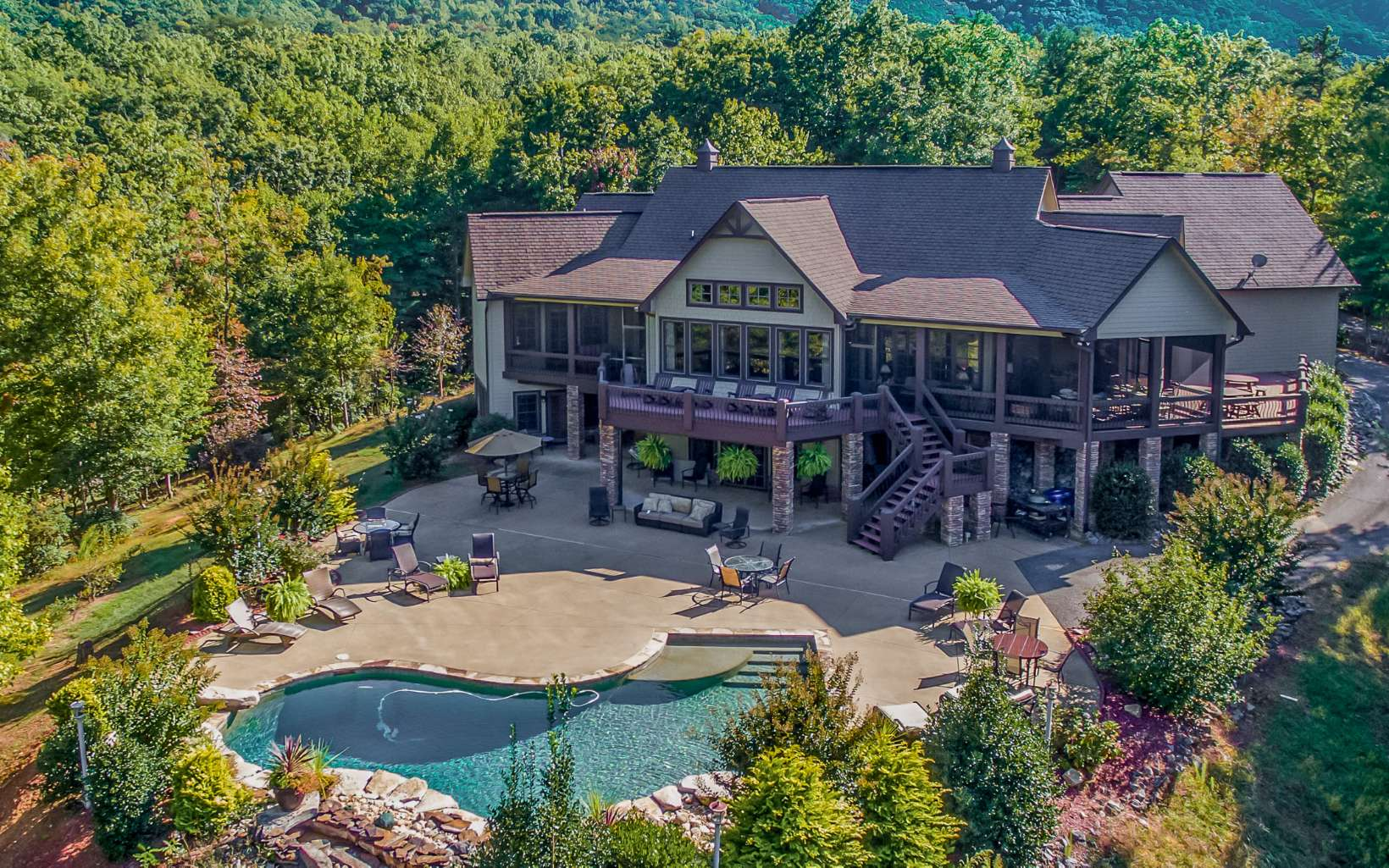 284701 Blue Ridge Residential