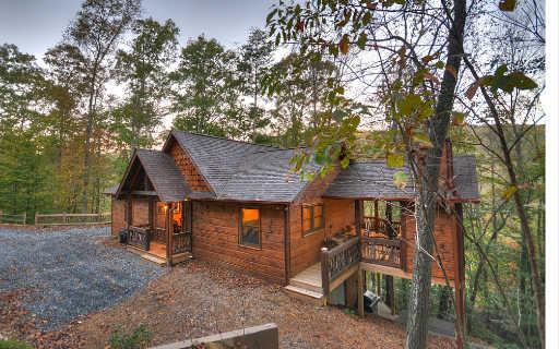 243202 Blue Ridge Residential
