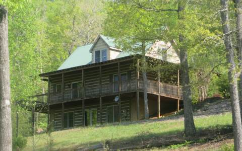247402 Hiawassee Residential