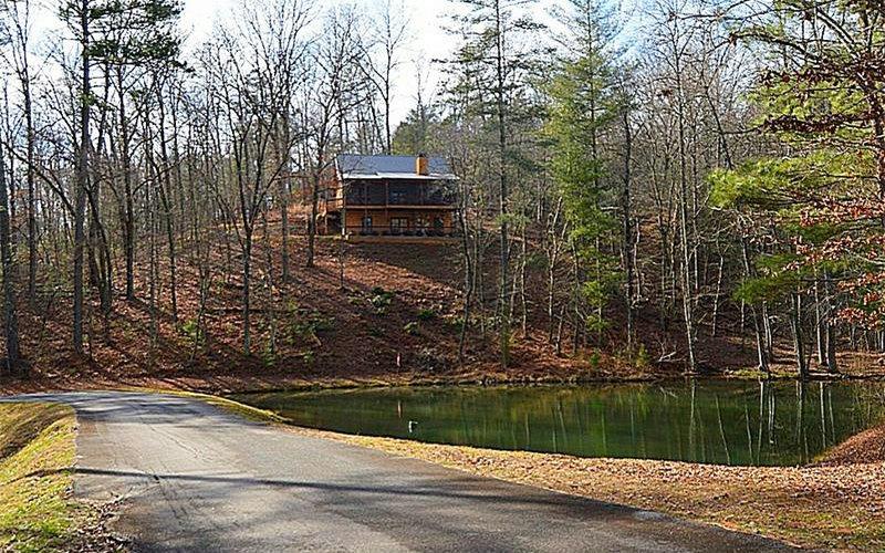254502 Blue Ridge Residential