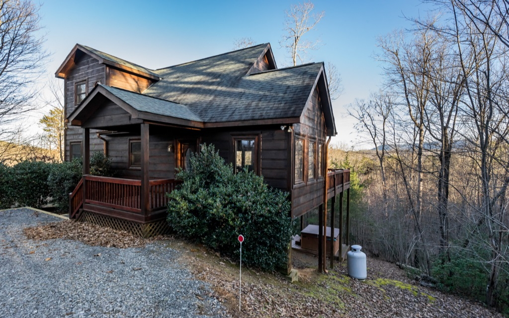 278902 Blue Ridge Residential