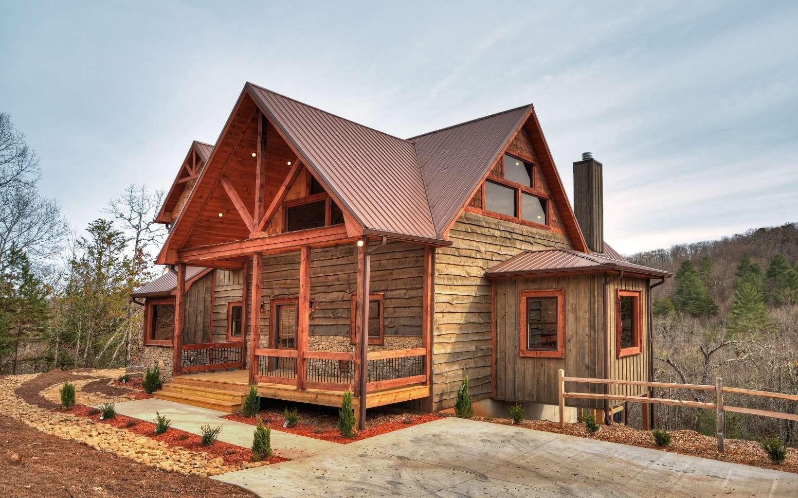 284302 Blue Ridge Residential