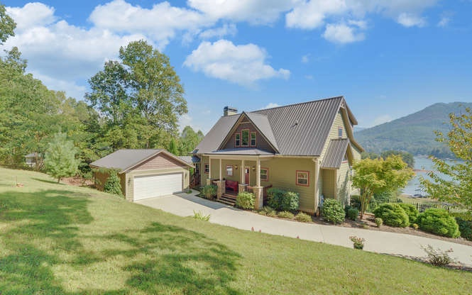 287502 Hiawassee Residential