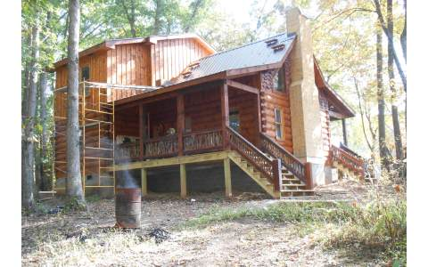243003 Mineral Bluff Residential