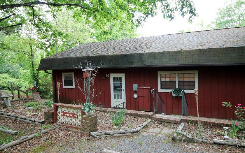 258003 Hayesville Townhouse