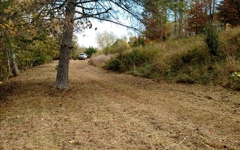 271903 Hayesville Lake Front Lot