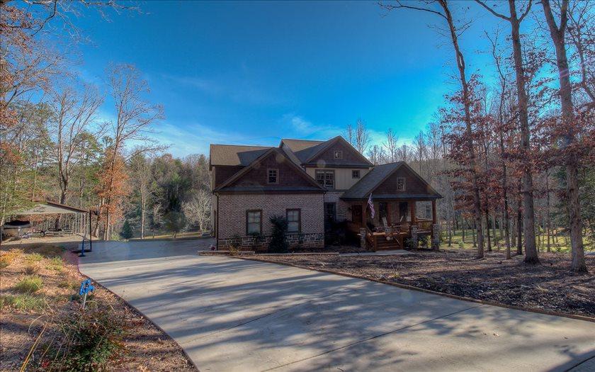 273603 Blairsville Residential