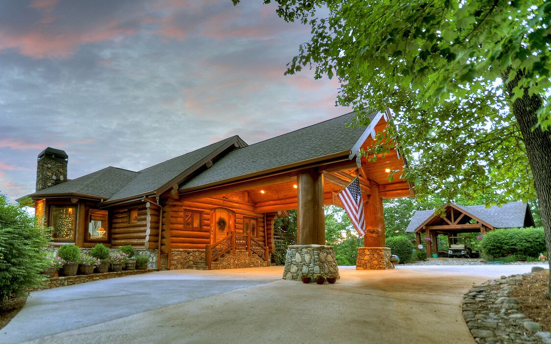 278803 Mineral Bluff Residential