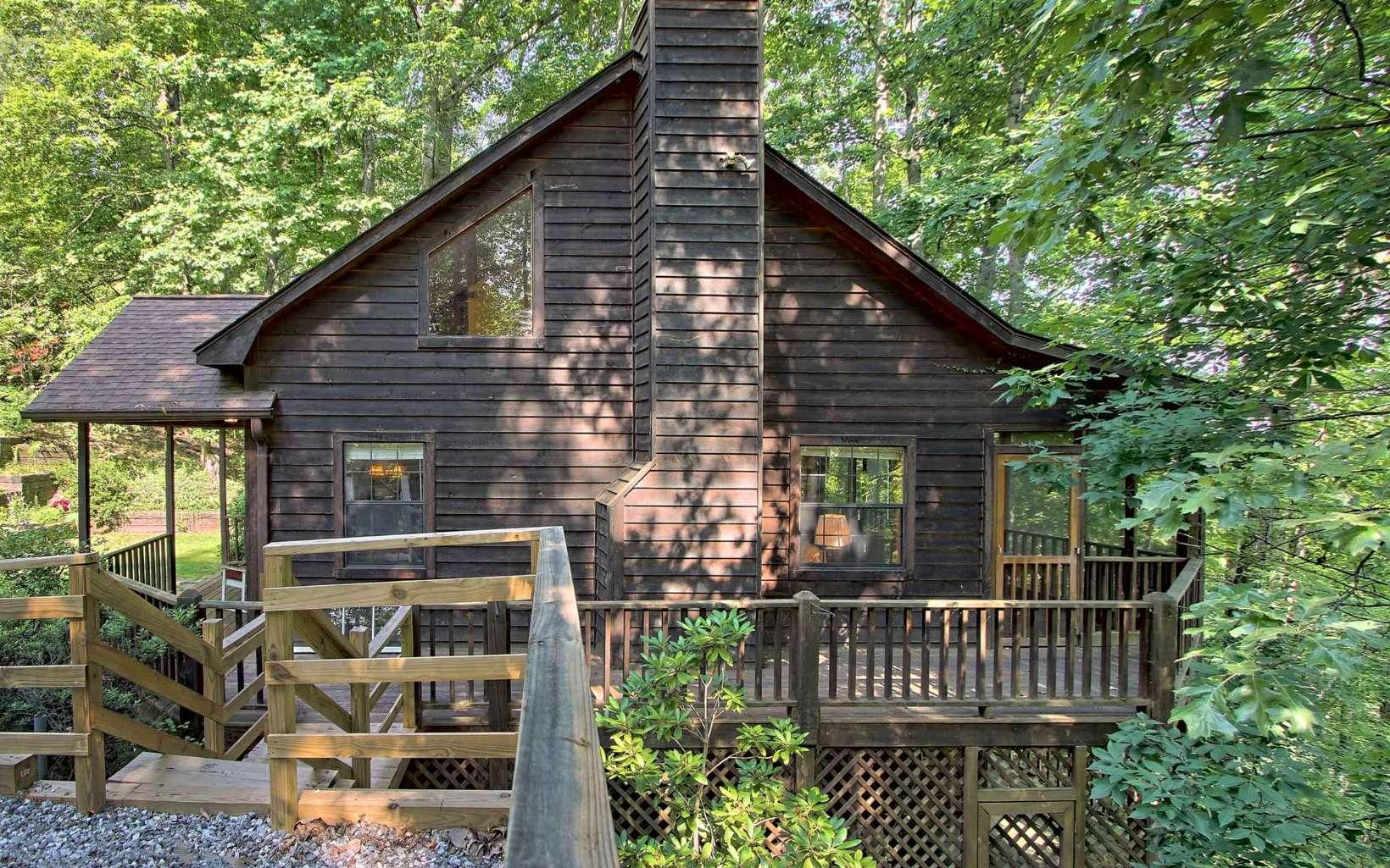 279203 Blairsville Residential
