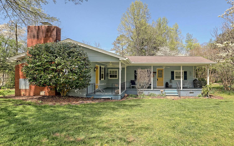 282803 Hayesville Residential