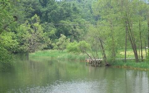 304303 Hayesville Lake Front Lot