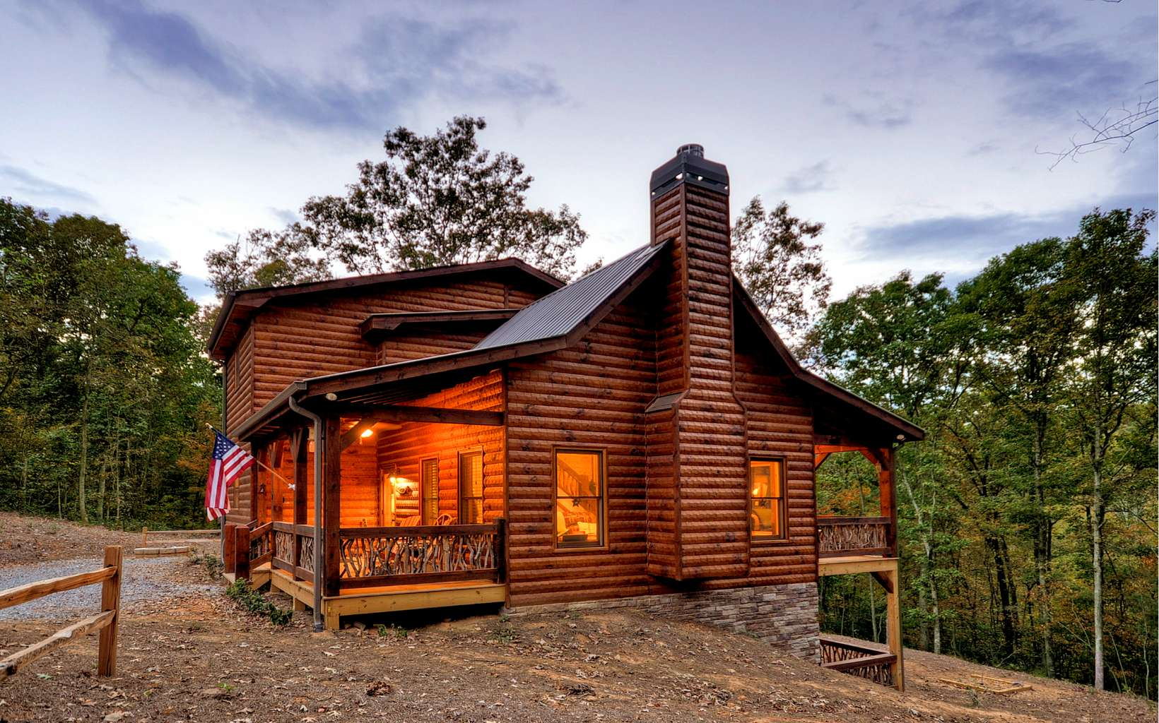309403 Blue Ridge Residential