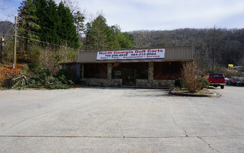 255004 Hiawassee Commercial