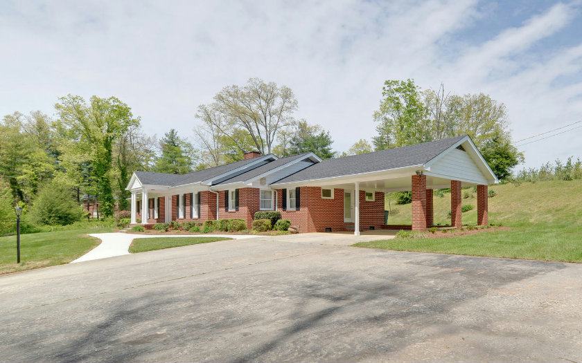 264904 Blue Ridge Residential
